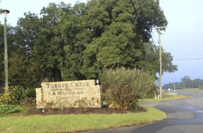 Turkey Creek residents to buy golf course