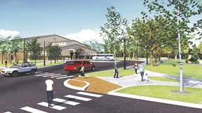 Alachua's Legacy Park - Master Plan Adopted